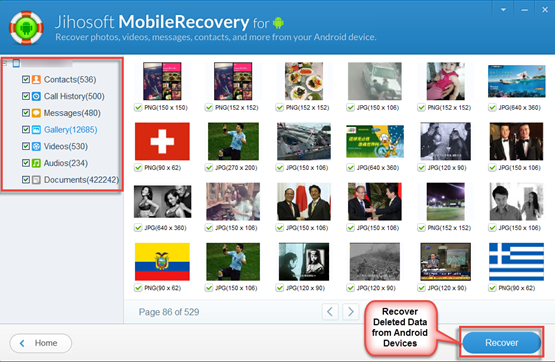 <b>Android</b> <b>Data</b> <b>Recovery</b>: <b>Recover</b> Deleted Files from... -…
