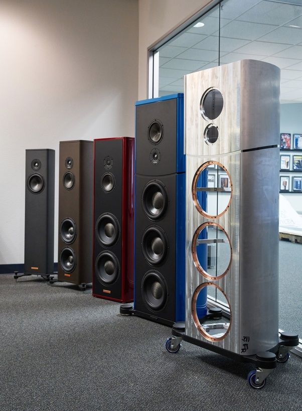 is metal a good choice for speaker boxes or enclosures how does it affect the sound quality. Black Bedroom Furniture Sets. Home Design Ideas