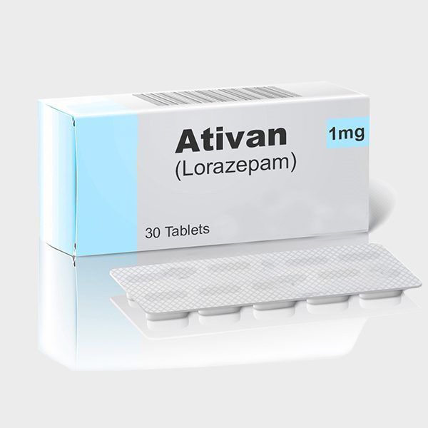 is klonopin stronger than ativan
