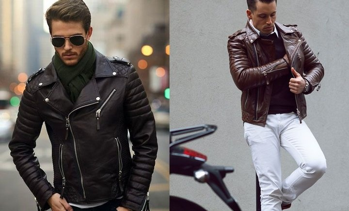 What Is The Best Brand Of Leather Jacket Available In India Quora