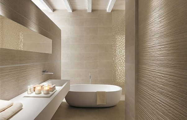 Can I Mix And Match My Bathroom Tiles Quora