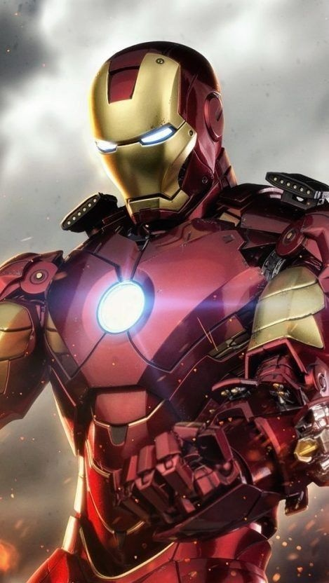 What are some of the best iron man suits? - Quora