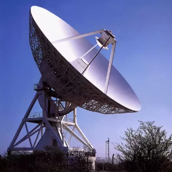 What are the functions of radio telescopes? - Quora