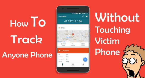 Monitor Your Target phone – GPS Phone Tracker