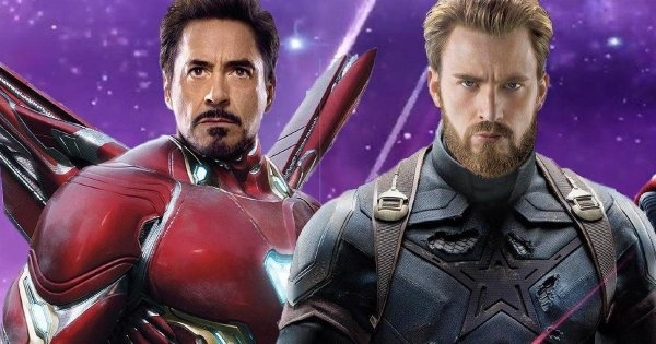 What would you like to see happen in Avengers: Endgame? - Quora