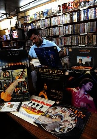Where Can I Buy Vinyl Records In Bangalore Quora