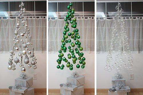 Decorating with ornaments is fun! Here are some easy and great ideas on  what to use those Christmas ornaments for.
