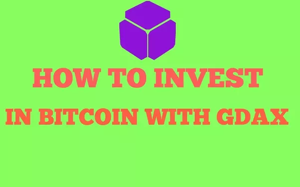 Right way to invest bitcoin