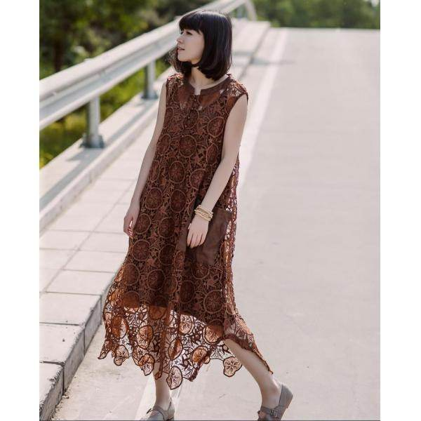 Maxi Dresses Is The Best Choice. Just Hold On Tight To Your Summer Maxi  Dresses, Throw On A Cozy Knit Sweater, Gird It With A Nice Leather Belt, ...