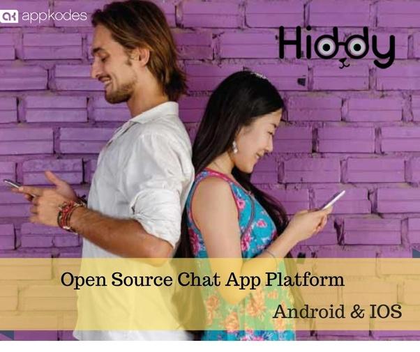 Best online chat app quora