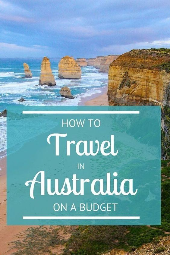 What Are The Best Places To Visit In Australia Quora - Vacation to australia