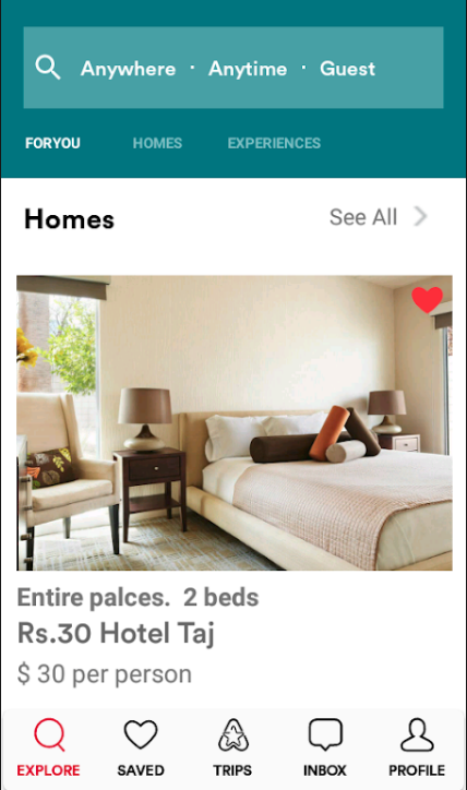 Is there any site like Airbnb for students? - Quora