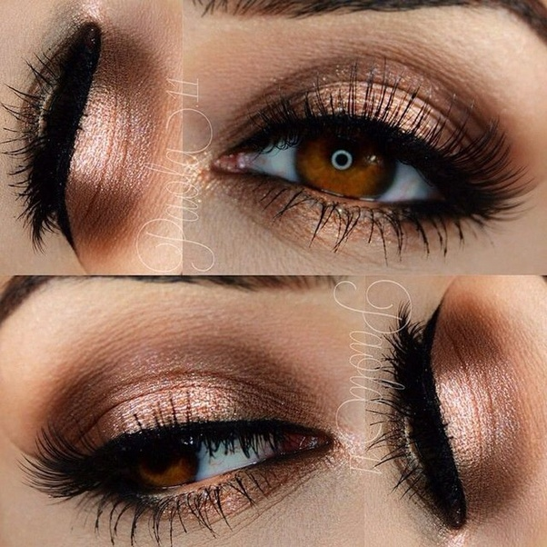 How much makeup do you usually wear? - Quora