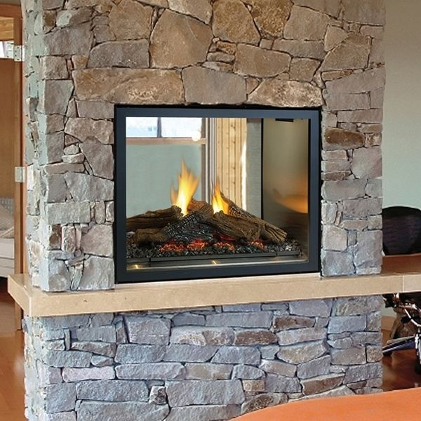 Fireplace Near Kitchen: What Is The Standard Distance From The Floor For A Modern