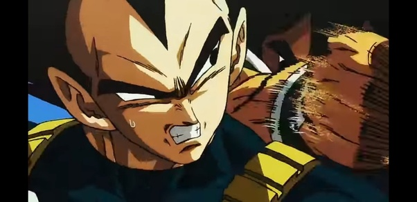 Was Broly's growth in power too fast even for a Saiyan? In ...