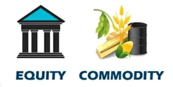 Image result for Commodity and Equity Derivatives