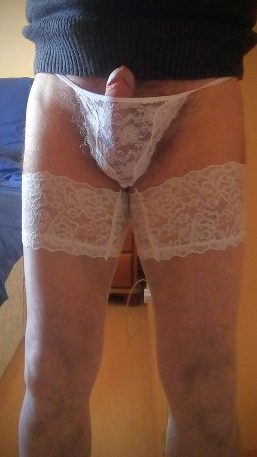 Men jacking off in lingerie Can A Guy Be Addicted To Masturbation In A Lingerie Quora