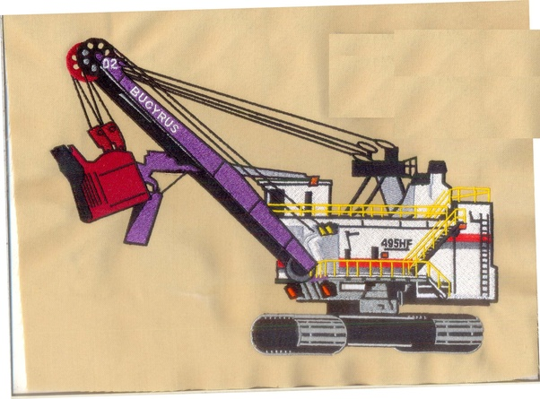 What is the best embroidery digitizing website? - Quora
