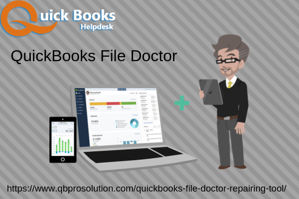 what is quickbooks file doctor quora