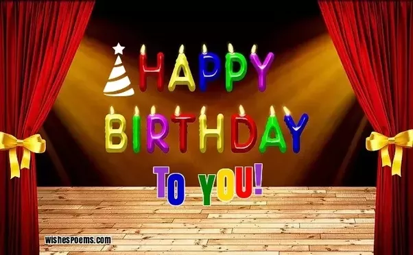 Birthday Wishes Male Beer ~ What are some awesome birthday wishes quora