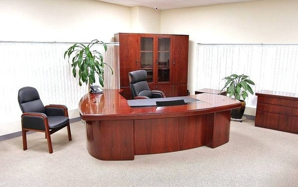 what is one of the best companies for office furniture solutions