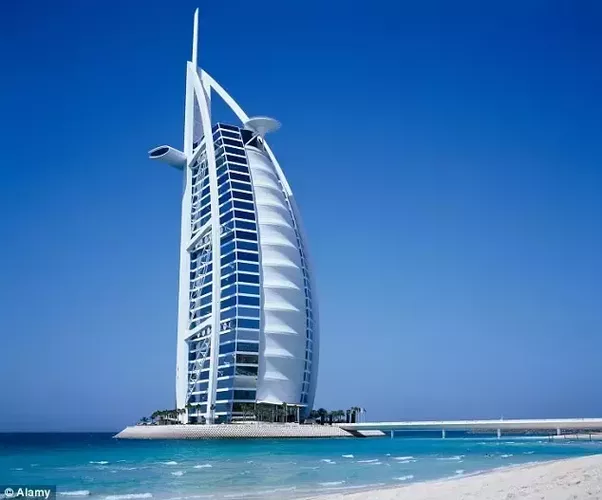 What Countries Have The Best Examples Of Modern Architecture?