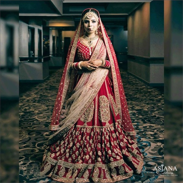Sari Wedding Dress 260 | Which Outfit Is The Best For Indian Wedding Quora