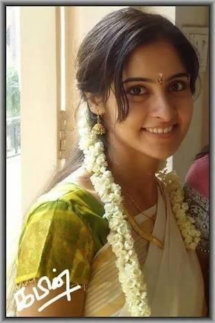 girls Beautiful tamil
