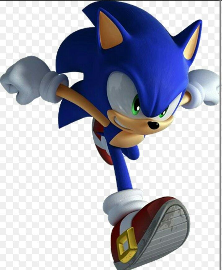Do people in the world still like Sonic the hedgehog? - Quora