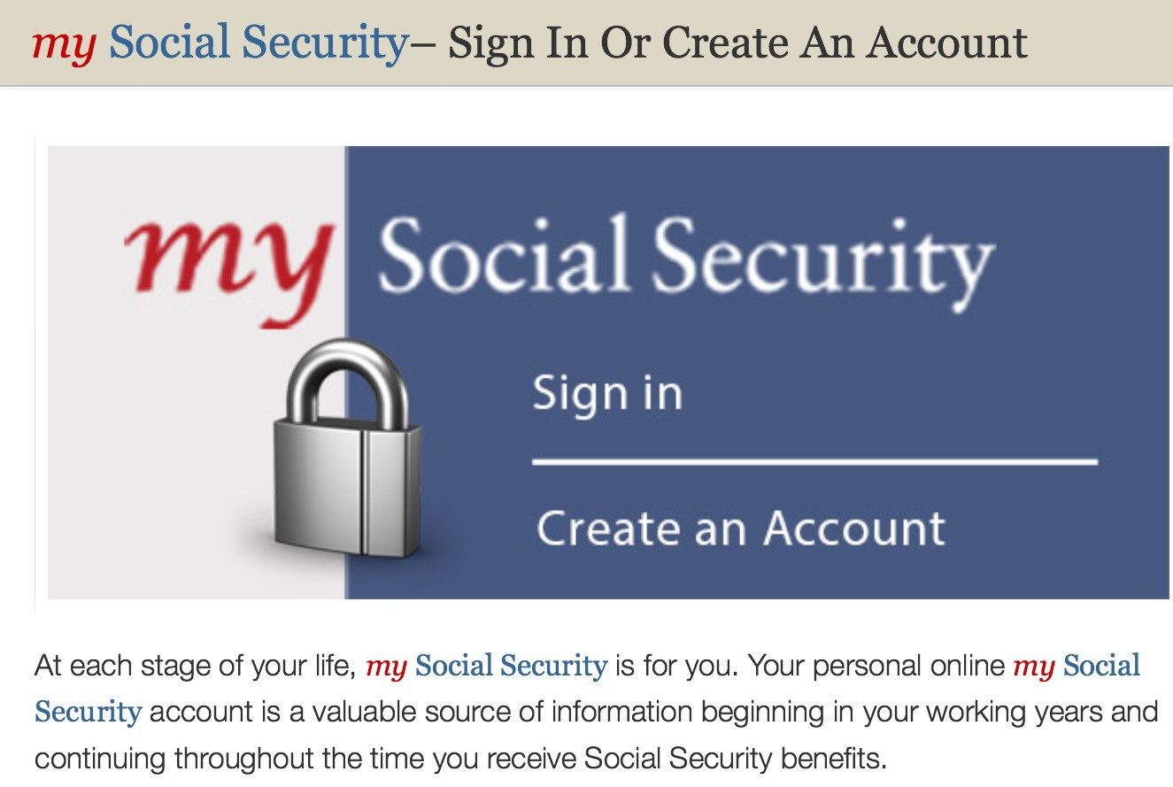 If You Receive A Check With Soc Sec Ins Does This Mean You Were