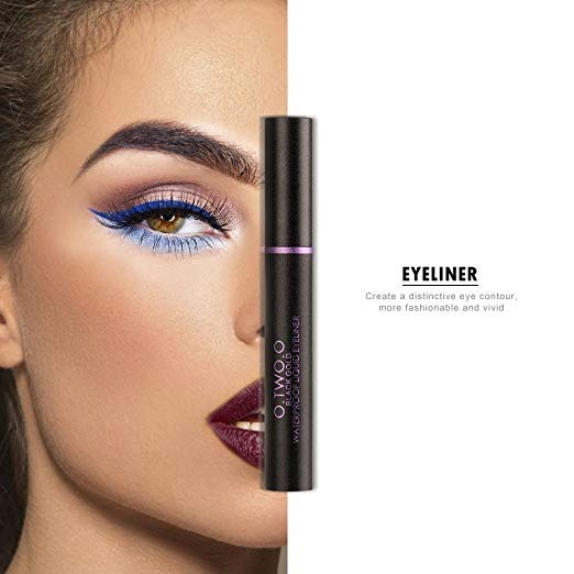 What Is The Best Eyeliner For Brown Eyes Quora