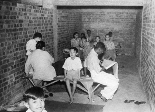 What Was It Like To Live Through The Japanese Occupation