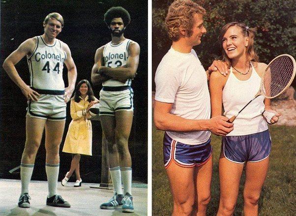 Can Men Wear Short Shorts Quora