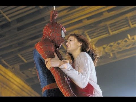Why did Peter Parker kiss Gwen Stacey in 'Spider-Man 3'? - Quora