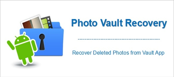 How to change photo vault password