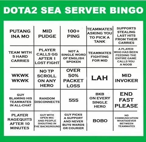 Matchmaking dota 2 noobs