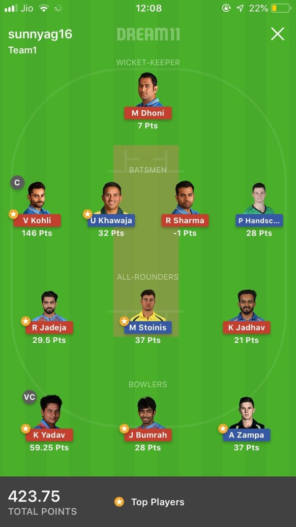 Which is the best prediction sites and apps for IPL? - Quora