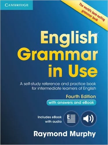 Which Is The Best Book For English Grammar In India Quora
