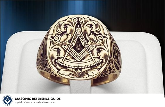 Can I wear my Masonic ring on my middle finger? - Quora