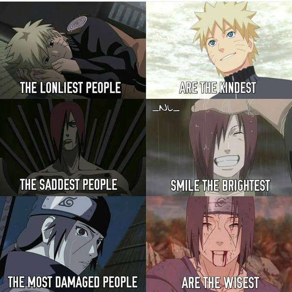 Is Naruto the best anime ever? - Quora