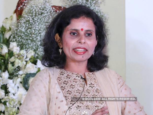 How Is The Real Life Gunjan Saxena Quora