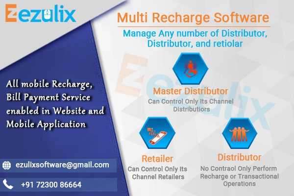 How to start a mobile top-up recharge business? What is