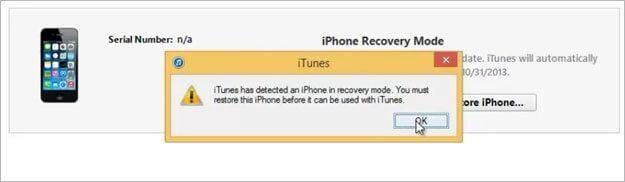 How to unlock an iPhone without knowing the Apple ID or
