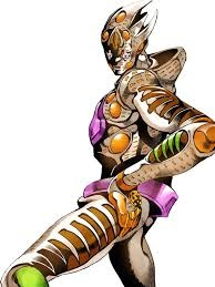 If You Could Have A Stand Like From Jojo S Bizarre Adventure What Would It Be Quora Gape in awe at the nifty names, the amazing abilities press any button to generate a new stand. bizarre adventure