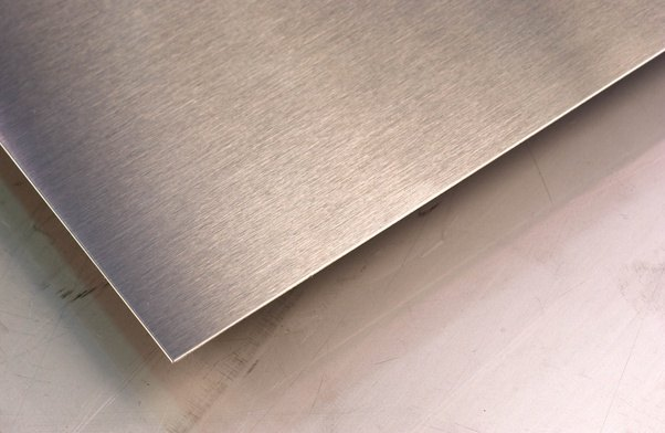 How Many Types Of Steel Used In Sheet Metal Quora
