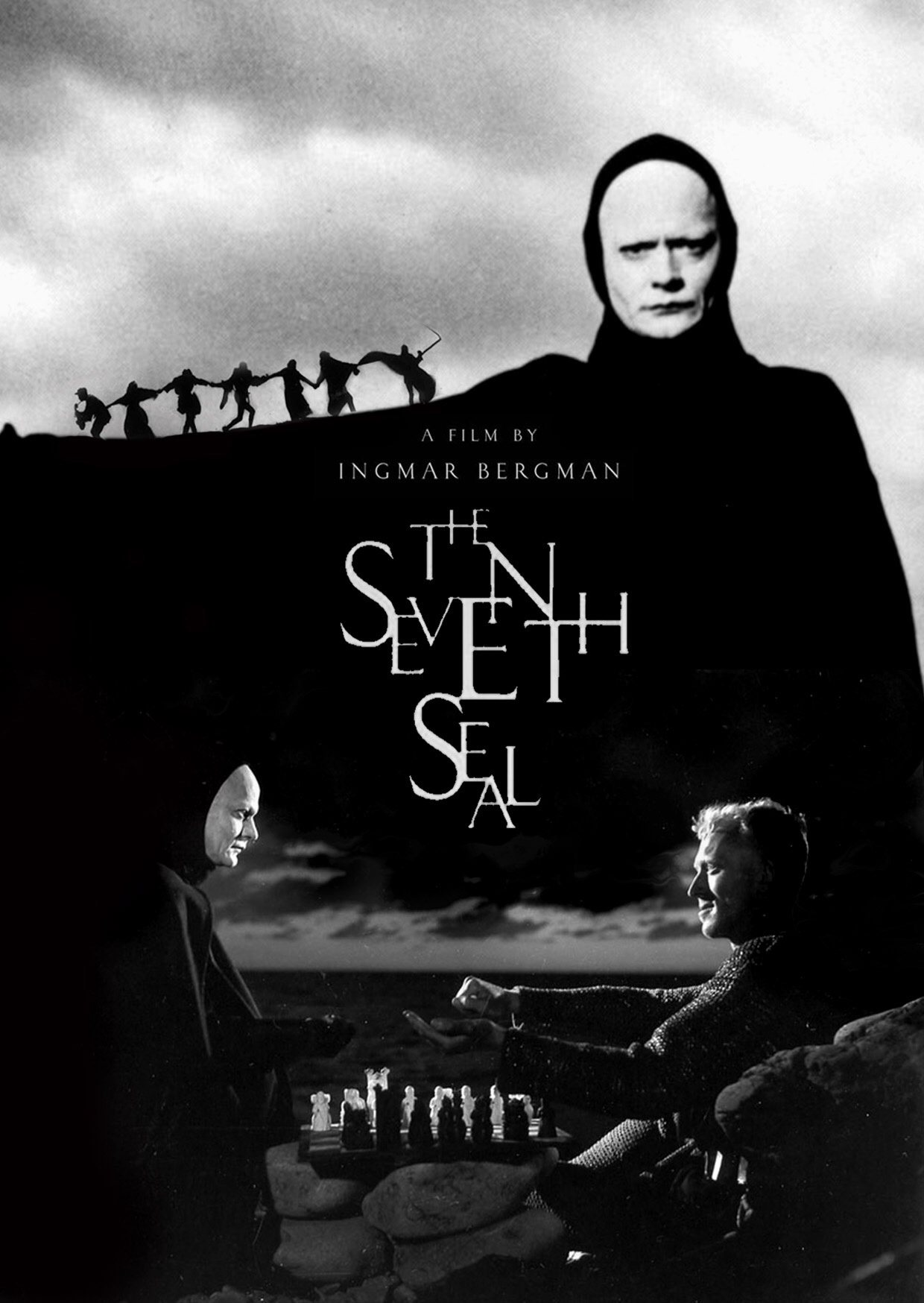 What was the point of The Seventh Seal (1957)? Why is it so highly ...