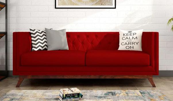 6c30c96c1 What are the best sofa design ideas  - Quora