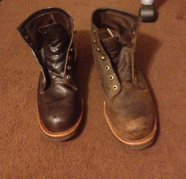 Should I Use Mink Oil On Leather Shoes