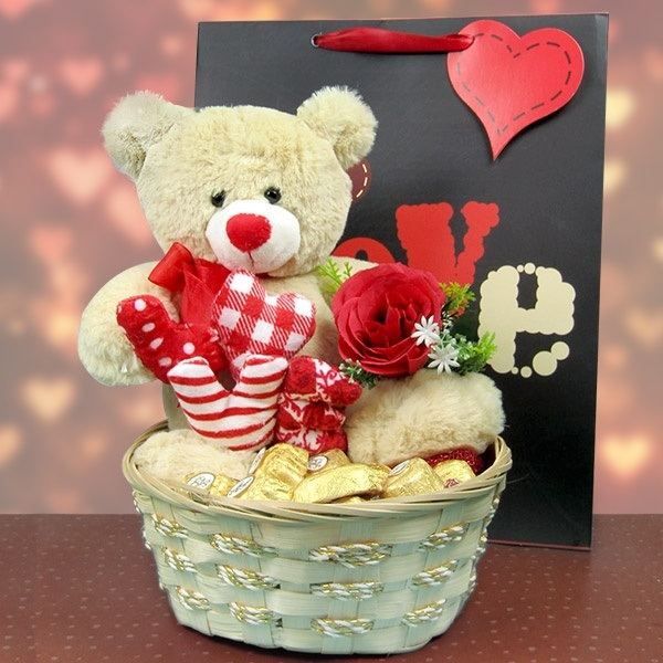 what is the best valentines day gift for my girlfriend quora