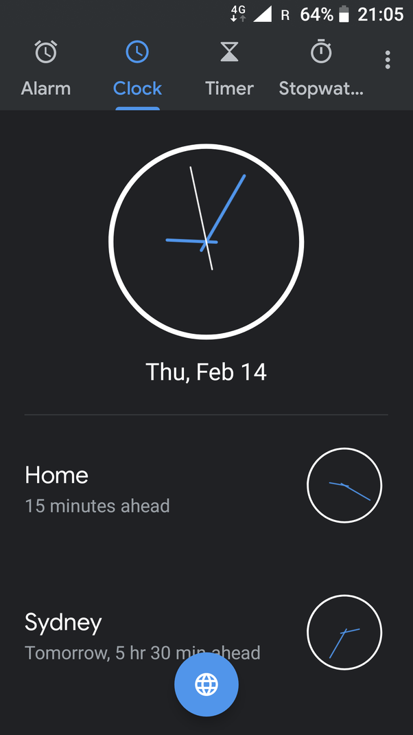 What's the best alarm clock app for Android? - Quora